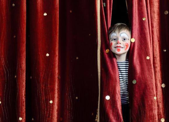 Corso di teatro per Bambini