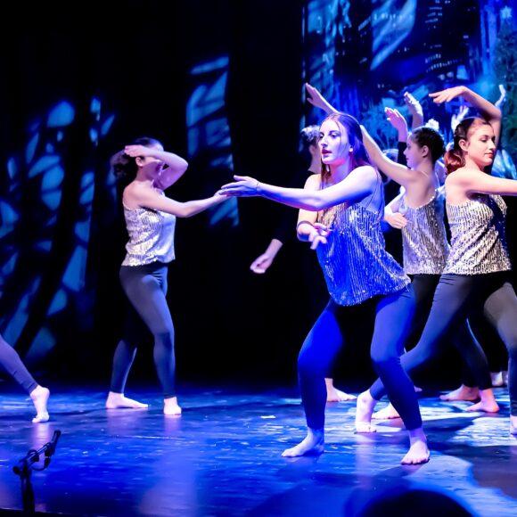 Corso di danza moderna Teen con Irene Natali