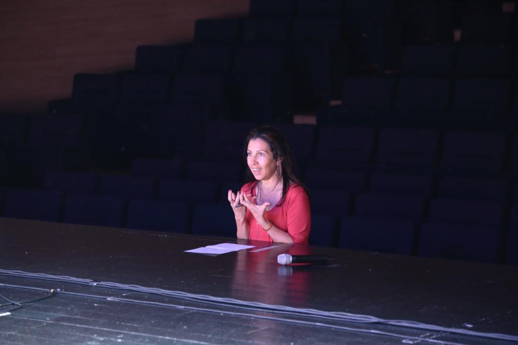"""Corso """"Vite – Impara a Raccontarle"""" di Giovanna Digito"""