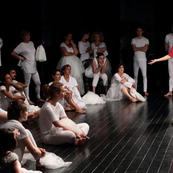 Corso di teatro per Adulti con Giovanna Digito