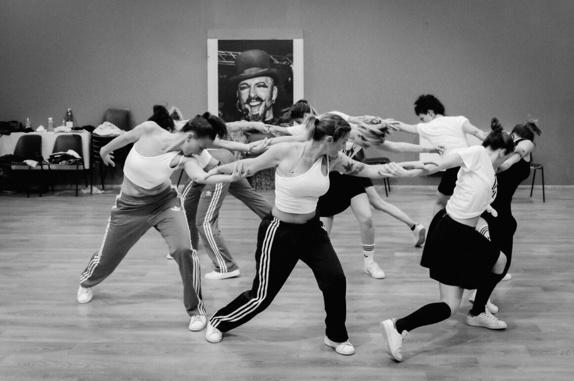 Corso di danza Curiosa